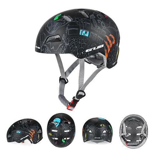 GUB V1 Professional Cycling Helmet Mountain Road Bicycle Helmet BMX Extreme Spor