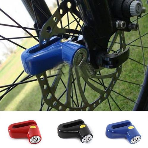 Security Protect Disc Brake Anti-theft Disk Disc Brake Wheel Rotor Lock