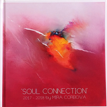 Soul Connection, LE Book (2018) NOW Only NZ$65. Postage is not included in the offer price.