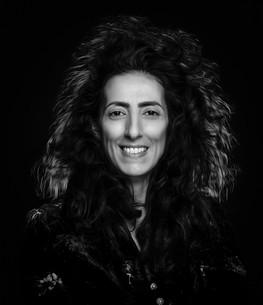 'The Lioness' by Grainne Dixon, Ballymoney Amateur Photographic Club