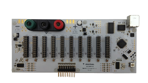 AL-PHS101 Test & Measurement Control board