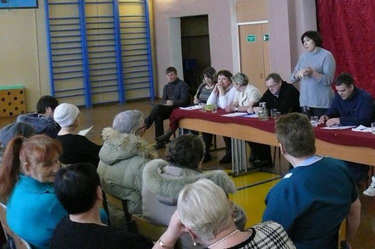Встреча с населением. Фото: nikoladm.khabkrai.ru