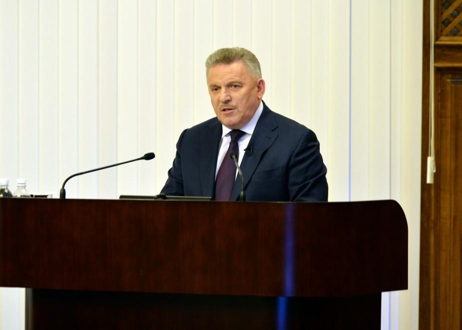 Фото: пресс-служба Губернатора Хабаровского края