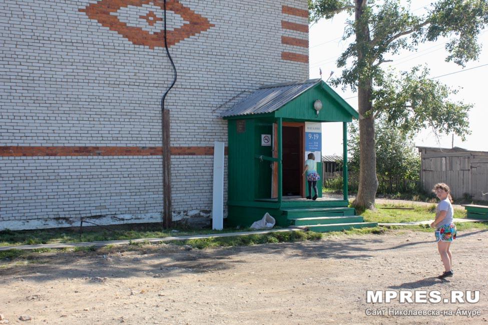 п.Озерпах. Фото: Алеся Кайдалова/mpres.ru