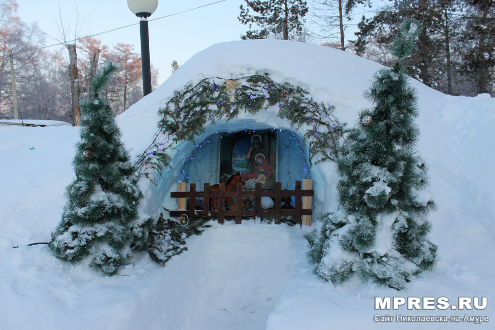 Николаевск-на-Амуре. Фото: Алеся Кайдалова/mpres.ru
