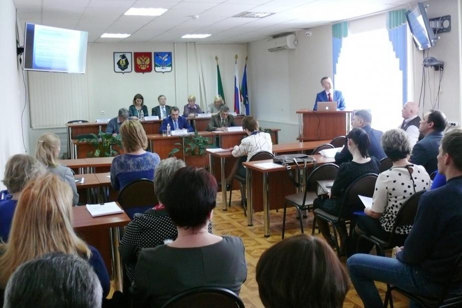 Фото: администрация Николаевского муниципального района