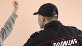 За применение насилия к сотруднику полиции осуждена жительница г. Николаевск-на-Амуре