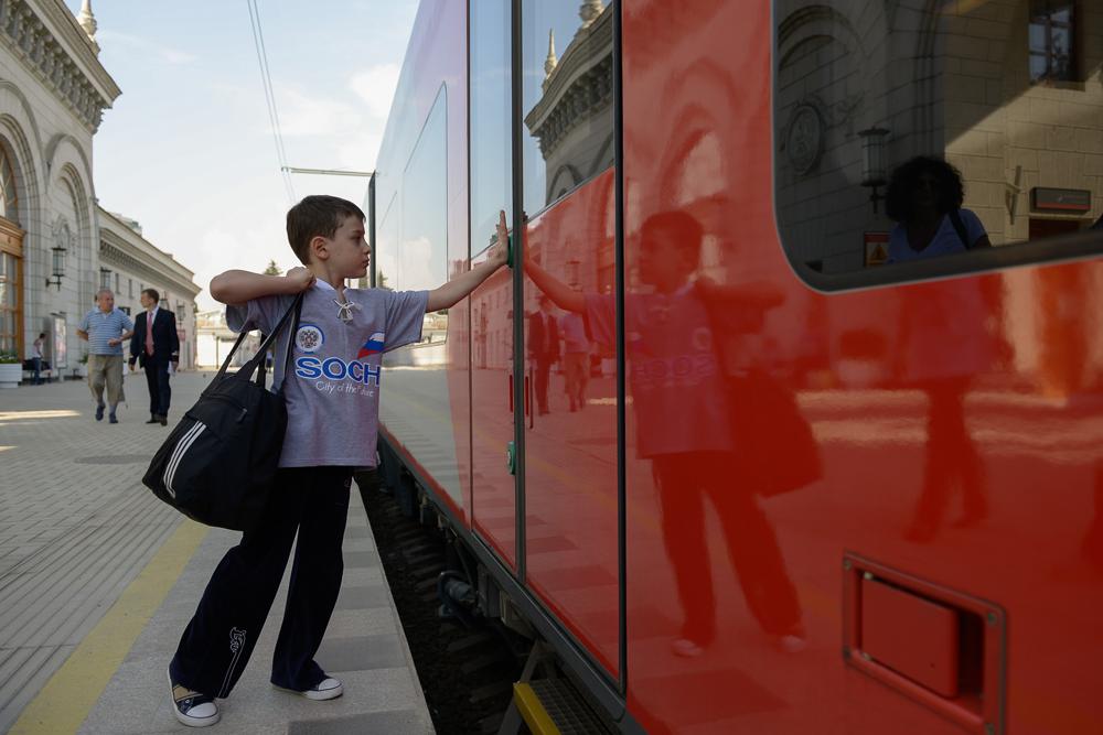 Фото: Артур Лебедев / ТАСС