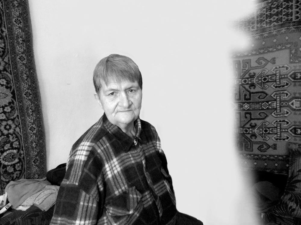 Маргарита  Всеволодовна Головань. Фото из личного архива
