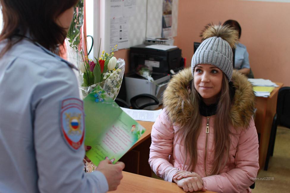 Фото: пресс-служба ОМВД России по Николаевском району