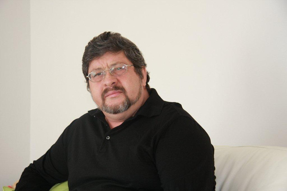 Александр Кухтин