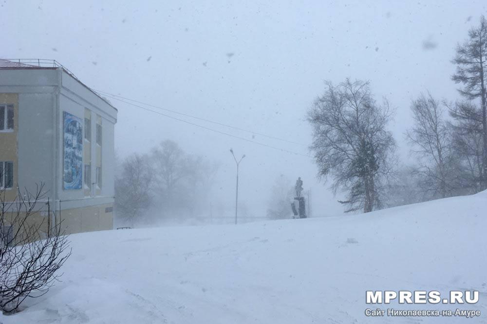 Николаевск-на-Амуре. Фото: mpres.ru