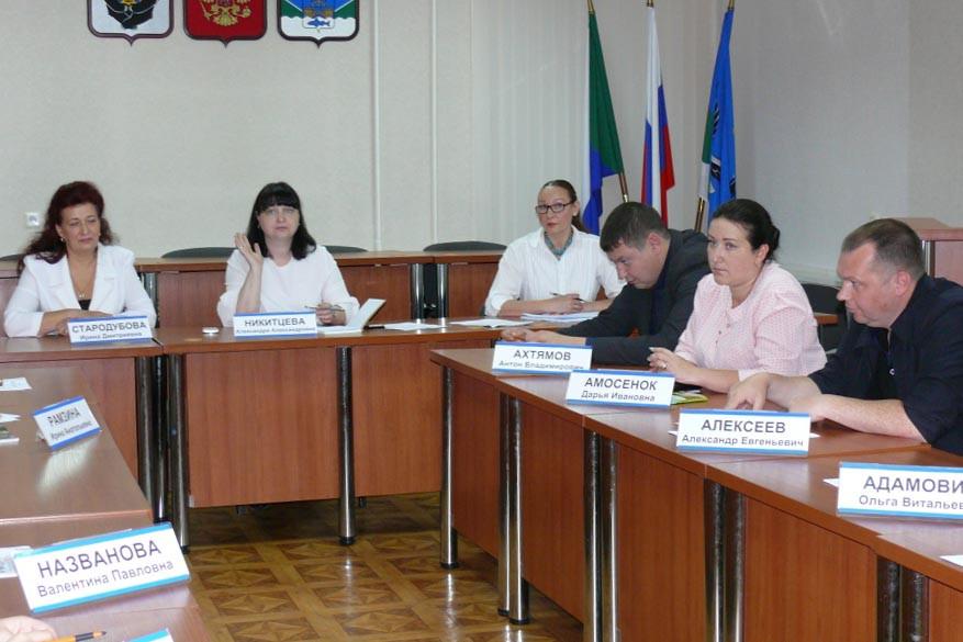 Фото: администрация Николаевского района