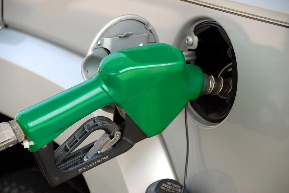Весеннее обострение цен на топливо. Фото: pixabay.com