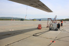 Возбуждено уголовное дело о хищении имущества авиапредприятия в крупном размере
