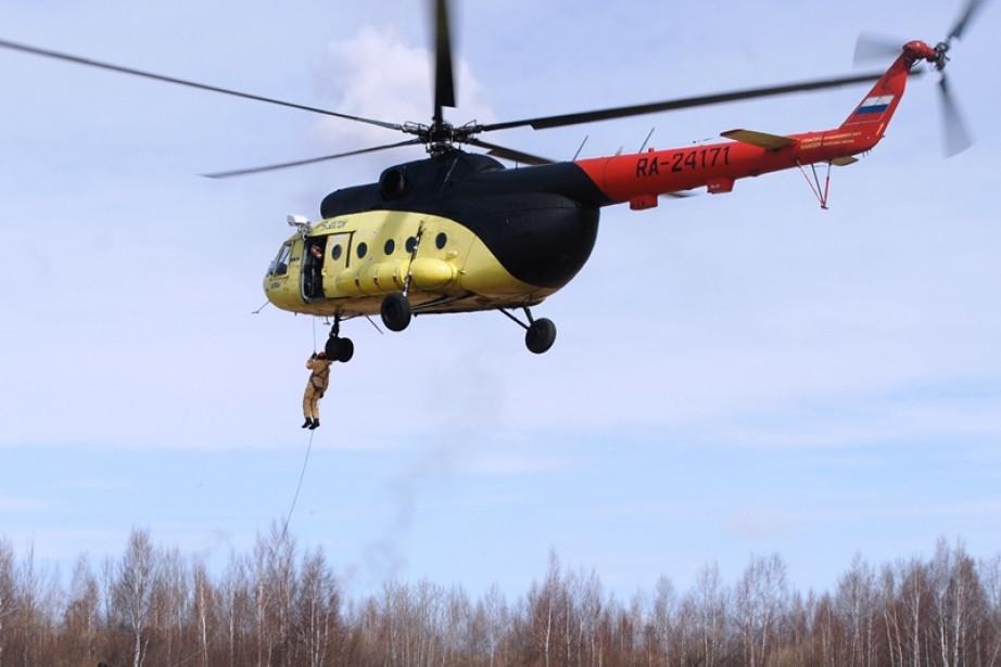 Фото: Управление лесами Правительства Хабаровского края
