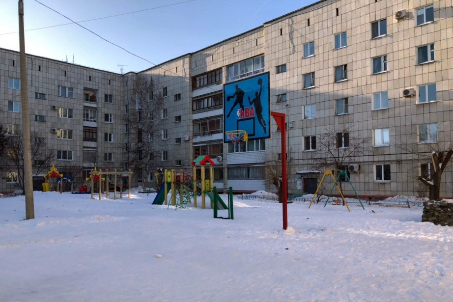 "ТОС ""Ручеек"" г.Комсомольск-на-Амуре. Фото: khabkrai.ru"