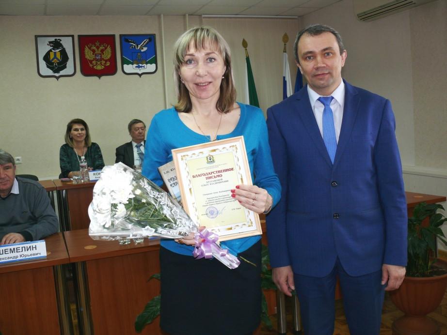 Фото: пресс-служба администрации Николаевского района