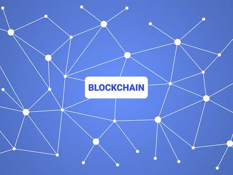 Blockchain: The uprising