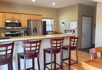 Interior Painting, Muskego