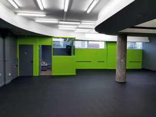 Interior Commercial Painting, Racine