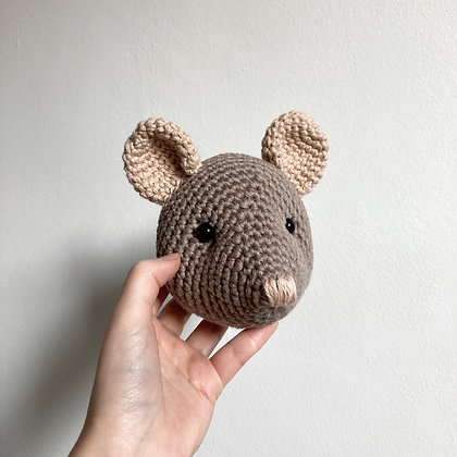 Mouse - Clay