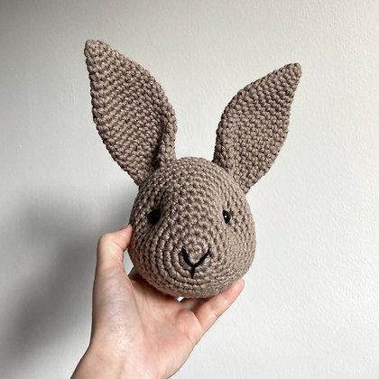 Rabbit - Clay