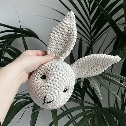 Rabbit - Ivory