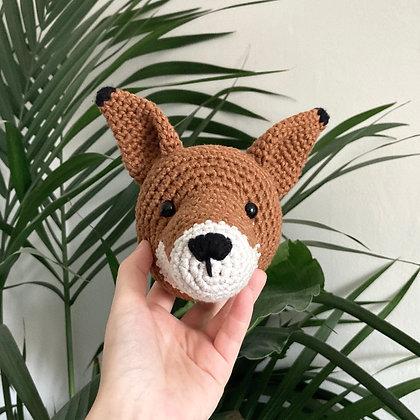 Fox - Rust