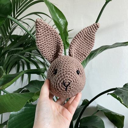 Rabbit - Walnut