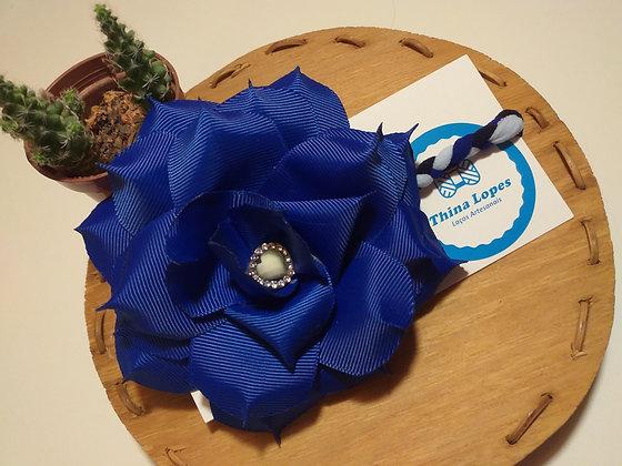 Rosa Luxo azul