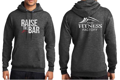 Sweatshirt w/ Raise the Bar