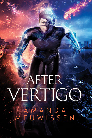 After Vertigo - Cover Reveal & Pre-Order