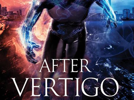 After Vertigo - Cover Reveal & Pre-Order