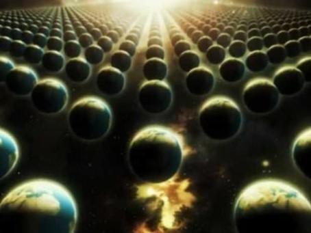 AU (Alternate Universe) a Day Challenge