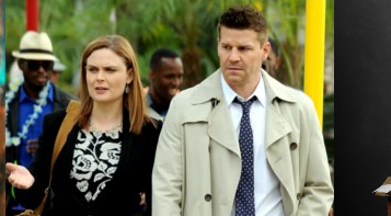 Dear Lucifer – Be Like Castle not Bones