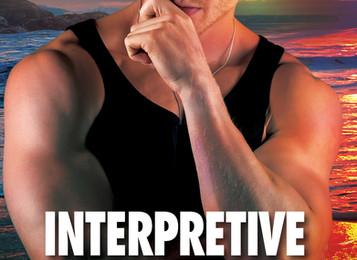 Interpretive Hearts - Cover Reveal & Pre-Order