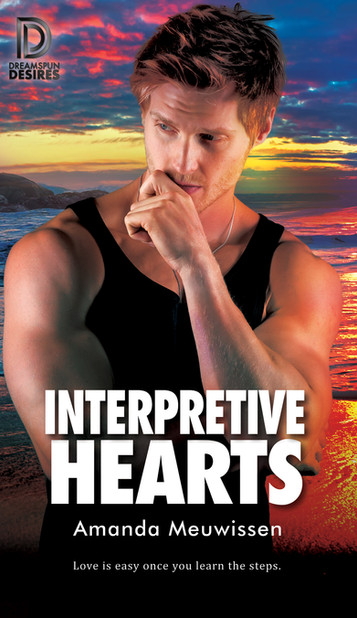 Interpretive Hearts - Cover Reveal & Pre-Order