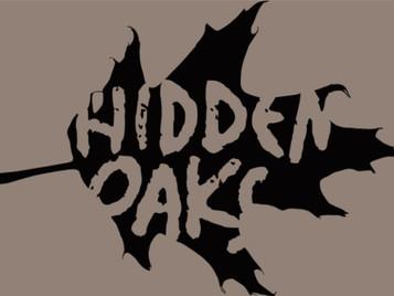 Hidden Oaks - a supernatural podcast set in Minnesota