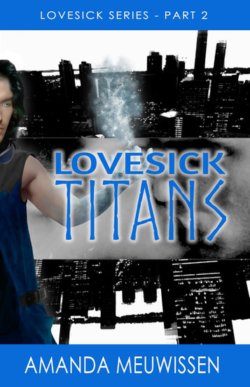 Fun Facts Surrounding Lovesick Titans