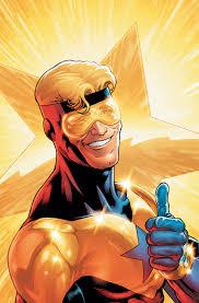 My Top 5 Superheroes