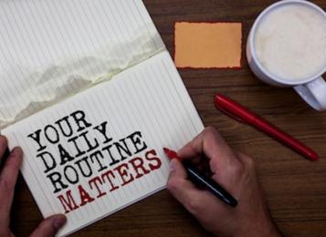 66 Days to Create Good Writing Habits