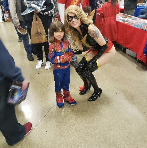 ms marvel from fall con 4