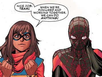 The Next Generation of Superheroes Done Right