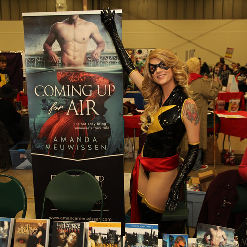 ms marvel from fall con 1