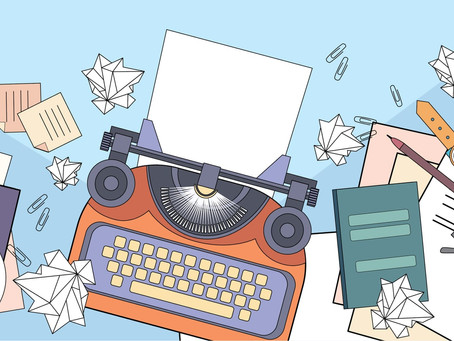Write every day – a page, a paragraph, even a sentence. Here's how.