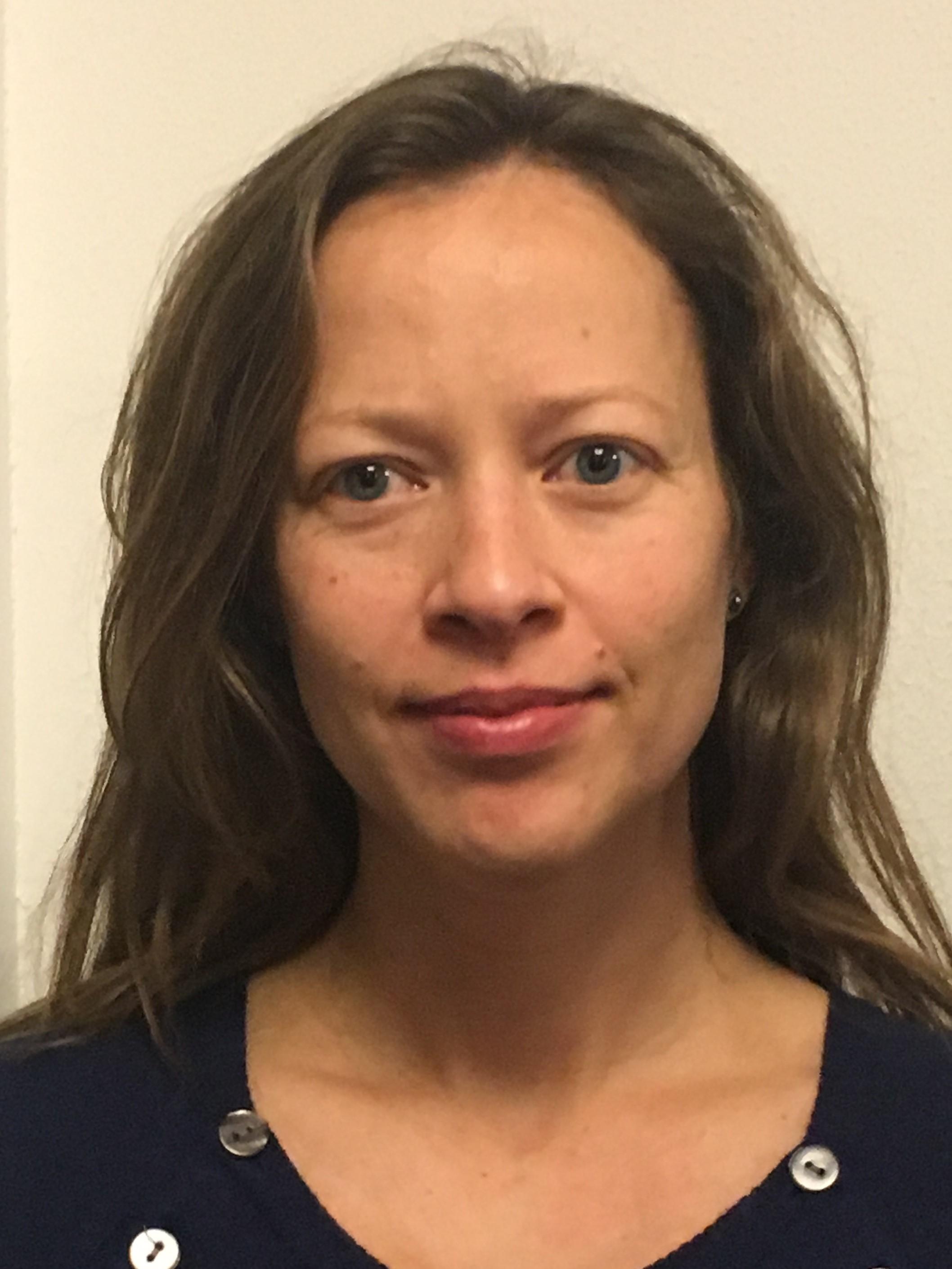 Susanne Irvang