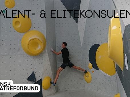 Er du vores nye Talent- og elitekonsulent?