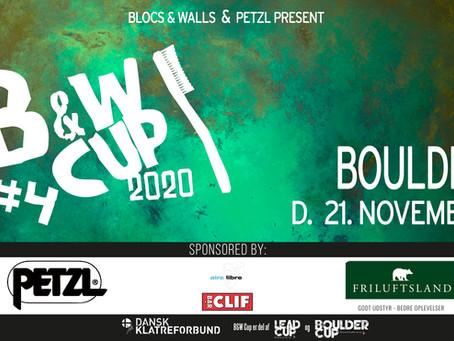 Boulder Cup & Lead DM m. livestream watch party
