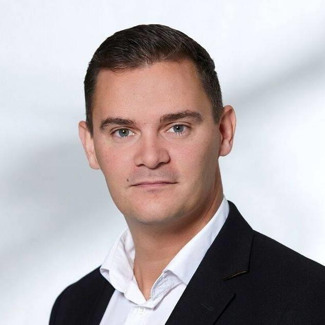 Jens Salling